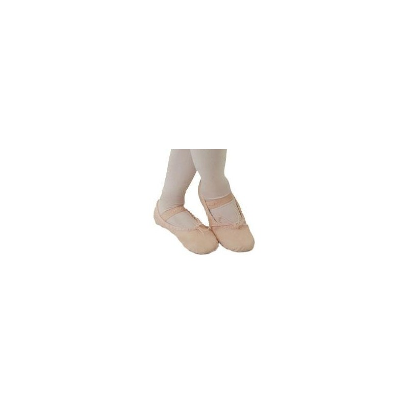 chaussons de danse demi pointes capezio daisy. Black Bedroom Furniture Sets. Home Design Ideas