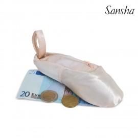 porte-monnaie SANSHA