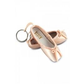 porte-clés chausson de danse BLOCH