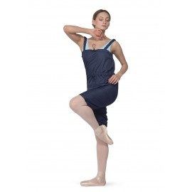 combinaison short danse GRISHKO 1102