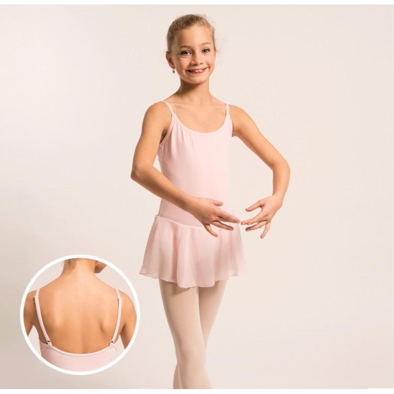 tunique danse classique DTTROL LUNA enfant