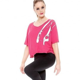 tee-shirt SO DANCA E-11132