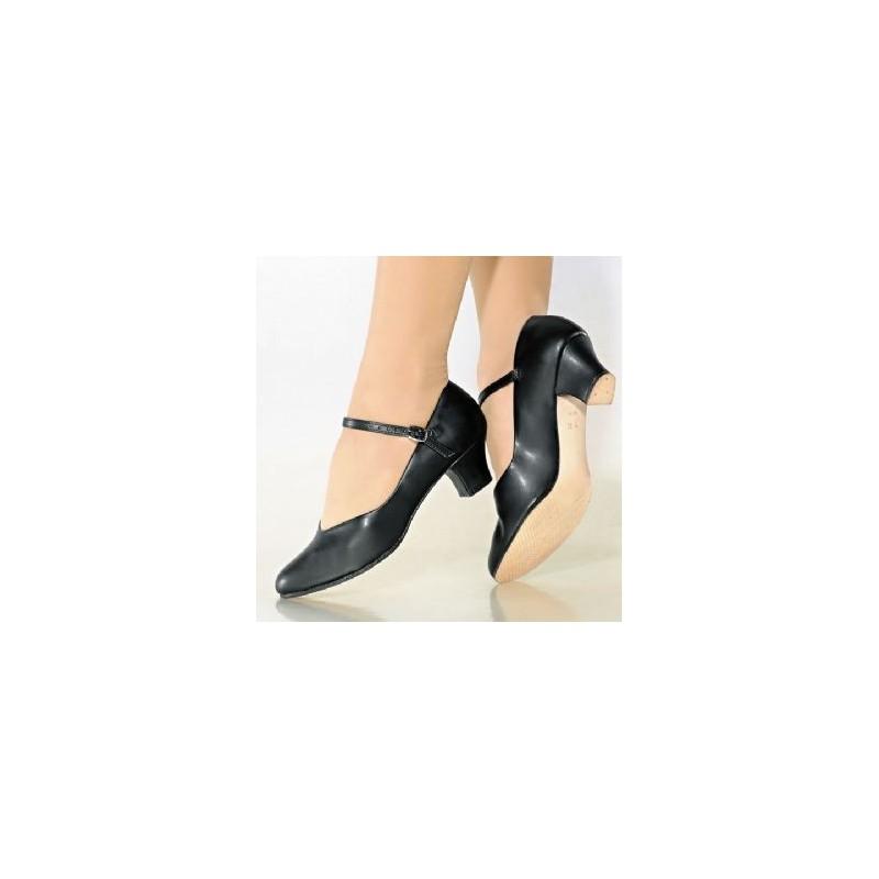chaussures danse de caract re so danca femme ch50. Black Bedroom Furniture Sets. Home Design Ideas