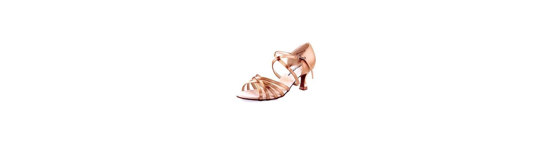 Chaussures de danse de salon
