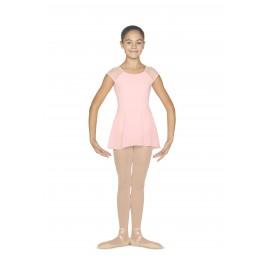 tunique danse classique BLOCH CL4882 JEZEBEL