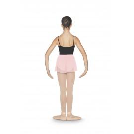 jupette danse classique BLOCH CR9931 KRISTINA enfant