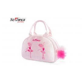 sac de danse SO DANCA BG-692 enfant
