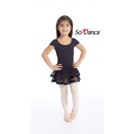 Tutu SO DANCA L-1727 enfant fantaisie