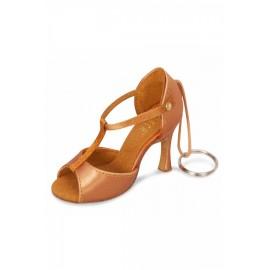 Porte-clés chaussure de danse latine BLOCH A0606