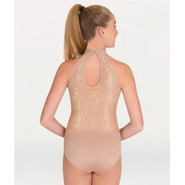 justaucorps danse classique BODY WRAPPERS TW620