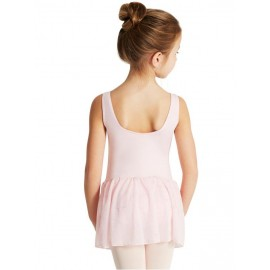 robe danse CAPEZIO TANK DRESS enfant