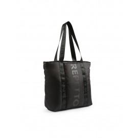 grand sac femme noir REPETTO B0326NY