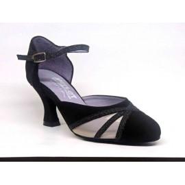 Chaussures de danse de salon MERLET CHARMA 1404-083 FEMME