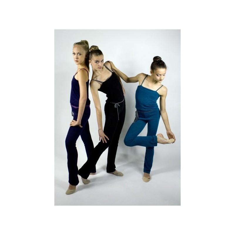 Combinaison danse artiligne softy enfant body langage - Danse de salon enfant ...