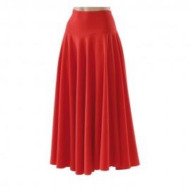 jupe flamenco INTERMEZZO 7720 FALDASAYO adulte