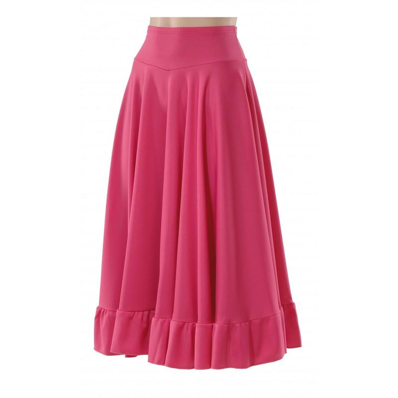 jupe flamenco FALDAVOL enfant