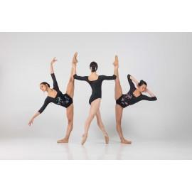 justaucorps danse BALLET ROSA CASSANDRE
