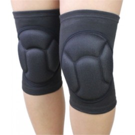 genouillères TECH DANCE  TH-097GEL KNEE PADS