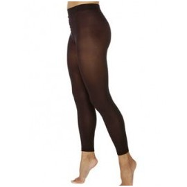 collants sans pieds PAPILLON ADULTE