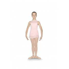 jupette danse classique BLOCH MIRELLA MS131C enfant