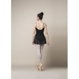 jupette danse classique BLOCH MIRELLA MS154