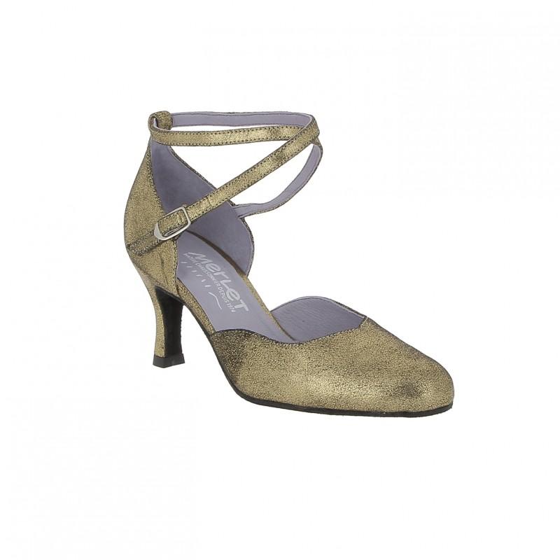 Chaussures de danse de salon MERLET NIAGARA 1447-062 FEMME