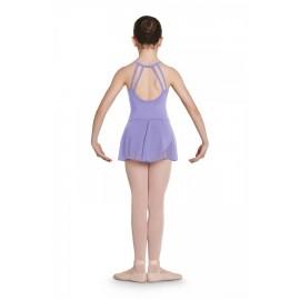 tunique danse classique BLOCH CL5767 JEANA enfant