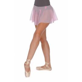 jupette danse classique CAPEZIO LUNAR PULL ON SKIRT 11552T enfant
