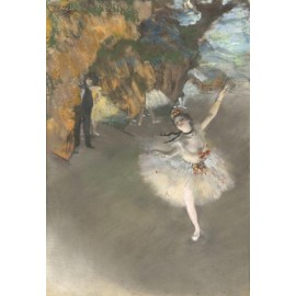 miroir de poche AXIOS Edgar Degas