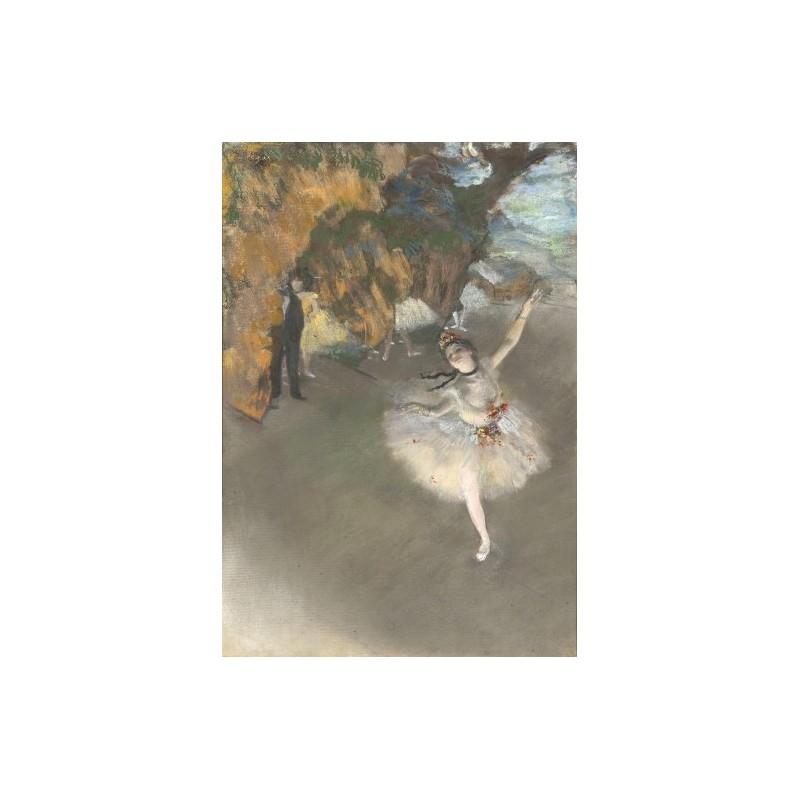 boîte à pilules AXIOS Edgar Degas