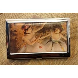 porte cartes AXIOS Edgar Degas
