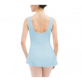 tunique danse classique REPETTO D064 ENFANT blue orphée