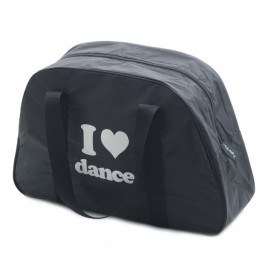 sac de danse KATZ I Love Dance grand modèle