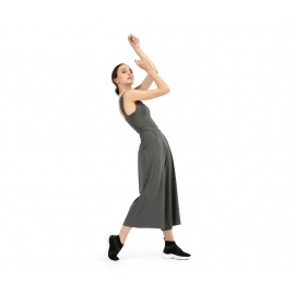 combinaison ample danse REPETTO gris chiné foncé