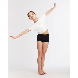 short TEMPS DANSE VISU JR enfant