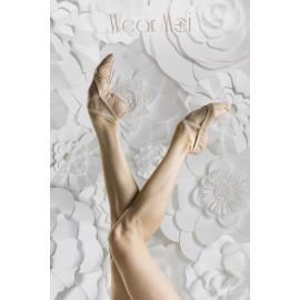 chaussons de danse demi-pointes WEAR MOI PLUTON