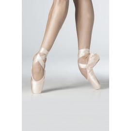 chaussons de danse pointes WEAR MOI LA POINTE BEGINNERS débutantes