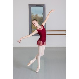 tunique danse classique DEGAS 2621LNT