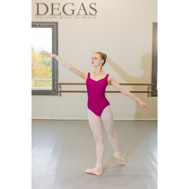 justaucorps danse DEGAS 9606MS enfant