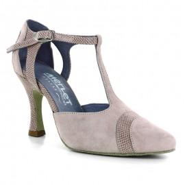 Chaussures de danse de salon MERLET LUNA 1404-913 FEMME