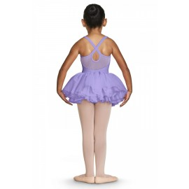 Tutu BLOCH CL4901 ALTHEA enfant fantaisie