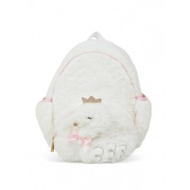 sac de danse CAPEZIO Swan Plush Backpack enfant