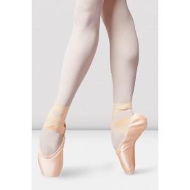 chaussons de danse pointes BLOCH BALANCE LISSE