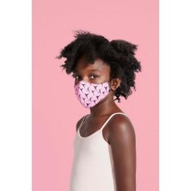 masque de protection imprimé BLOCH enfant