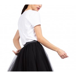 t-shirt REPETTO blanc