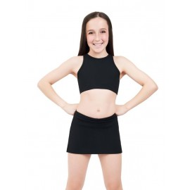 brassière CAPEZIO Ladder Back Bra Top enfant