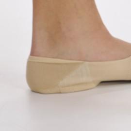 chaussettes de danse indémaillables PRIDANCE