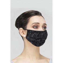 masque de protection à plis imprimé WEAR MOI adulte
