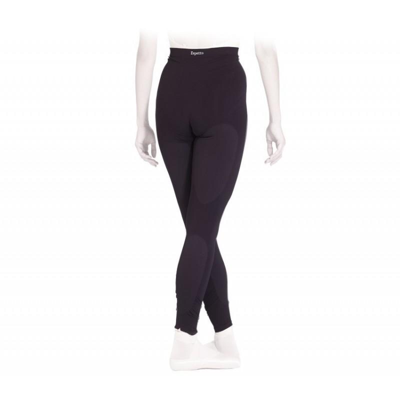 caleçon danse de posture REPETTO noir - BODY LANGAGE f99d24886cd