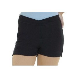 short danse CAPEZIO BOY SHORT